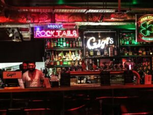 Cool Bar in Hoxton